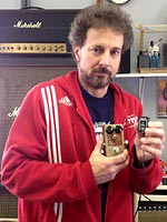 Mike Piera Analog Man