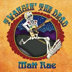 Matt Rae Twangin the Dead